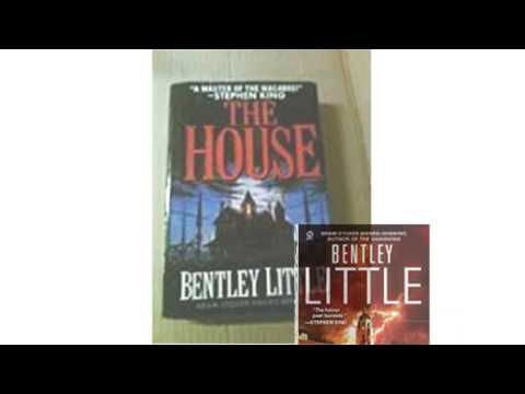 bentley little audiobook
