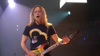 Metallica - Confusion Live @ Hartwall Arena, Helsinki, Finland 9/10/2018