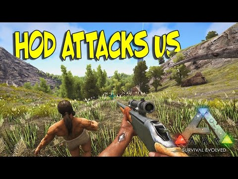 """HOD ATTACKS US!!"" - TRIBE STRUGGLE #10 