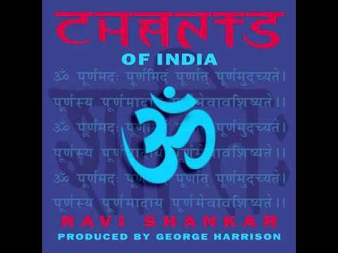 Ravi Shankar - Chants Of India, 10- Geetaa (Karmanye Vadhikaraste)