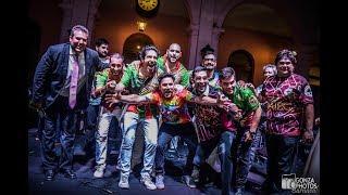 El Carnaval de Corrientes brilló en Casa de Gobierno