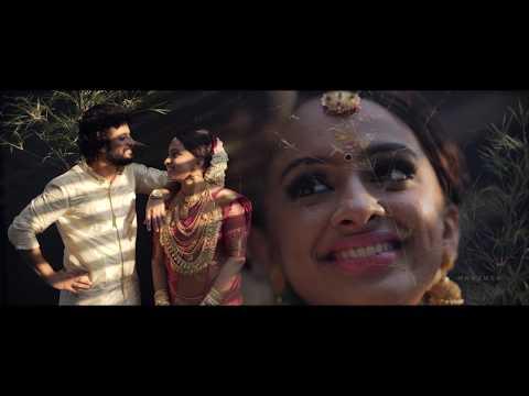 Neeraj Madhav + Deepthi Wedding Story