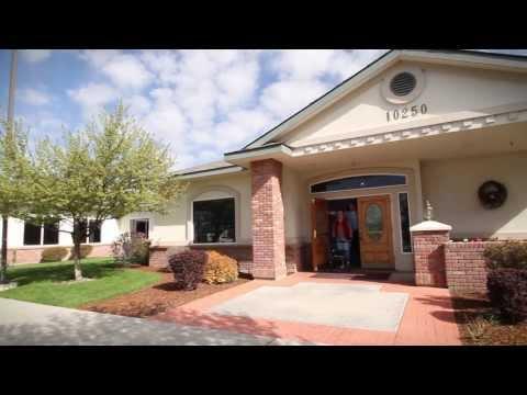 Overland Court Senior Living - Boise, ID
