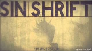 Sinshrift - One More Reason