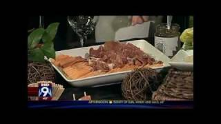 Simplify the Holidays: Effortless Holiday Entertaining (FOX 9)