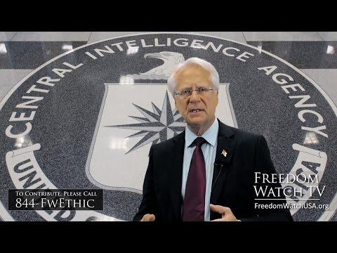 Klayman Preparing New Lawsuits Against CIA/NSA & Others Involved In Illegal Spying Against Americans
