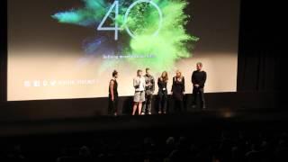 Rebecca Miller discusses Greta Gerwig movie Maggie's Plan at TIFF