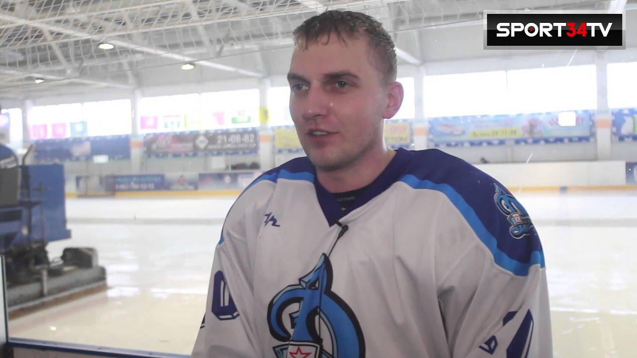 В Волгограде набирает популярность любительский хоккей