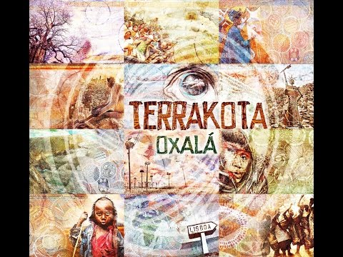 Terrakota - Oxalá (Full Album) 2016