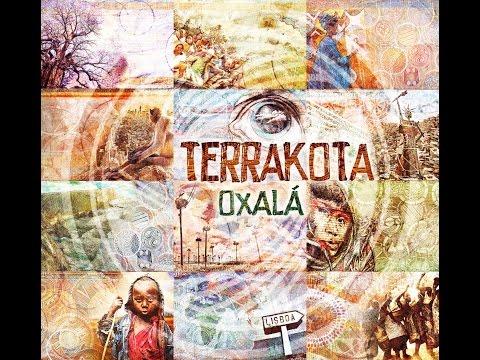 Terrakota - Oxalá (Full Album) 2016