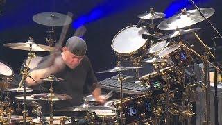 RUSH - 30th Anniversary Tour -  YYZ/TheTrees [HD]