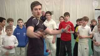 Half-term Coaching Courses With Hampshire Cricket