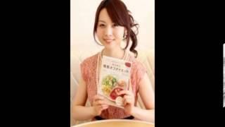 関由佳さん、初の書籍「ゆるゆる糖質オフダイエット」 陽月華のノバルテ...