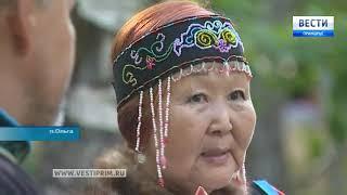 Специальный репортаж Ольги Катренко из Ольгинского района Приморья