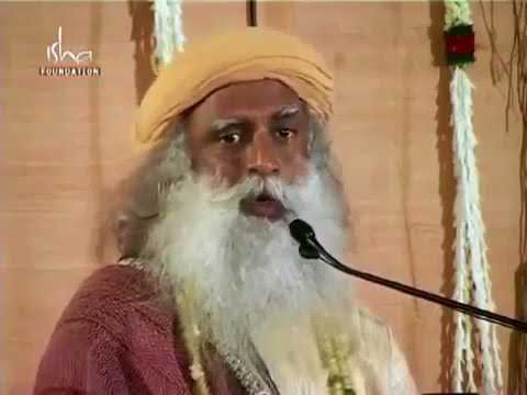 Sadhguru 2017   Organise your mind and anything you wish wil