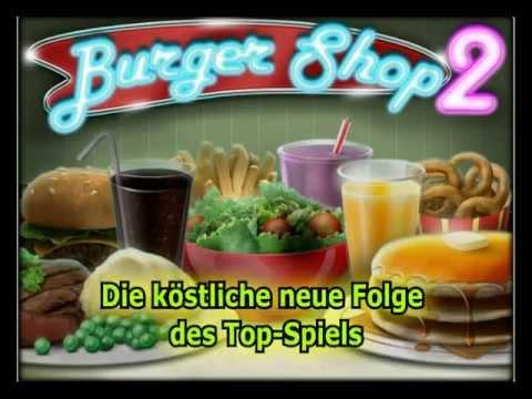 burger shop spiele kostenlos