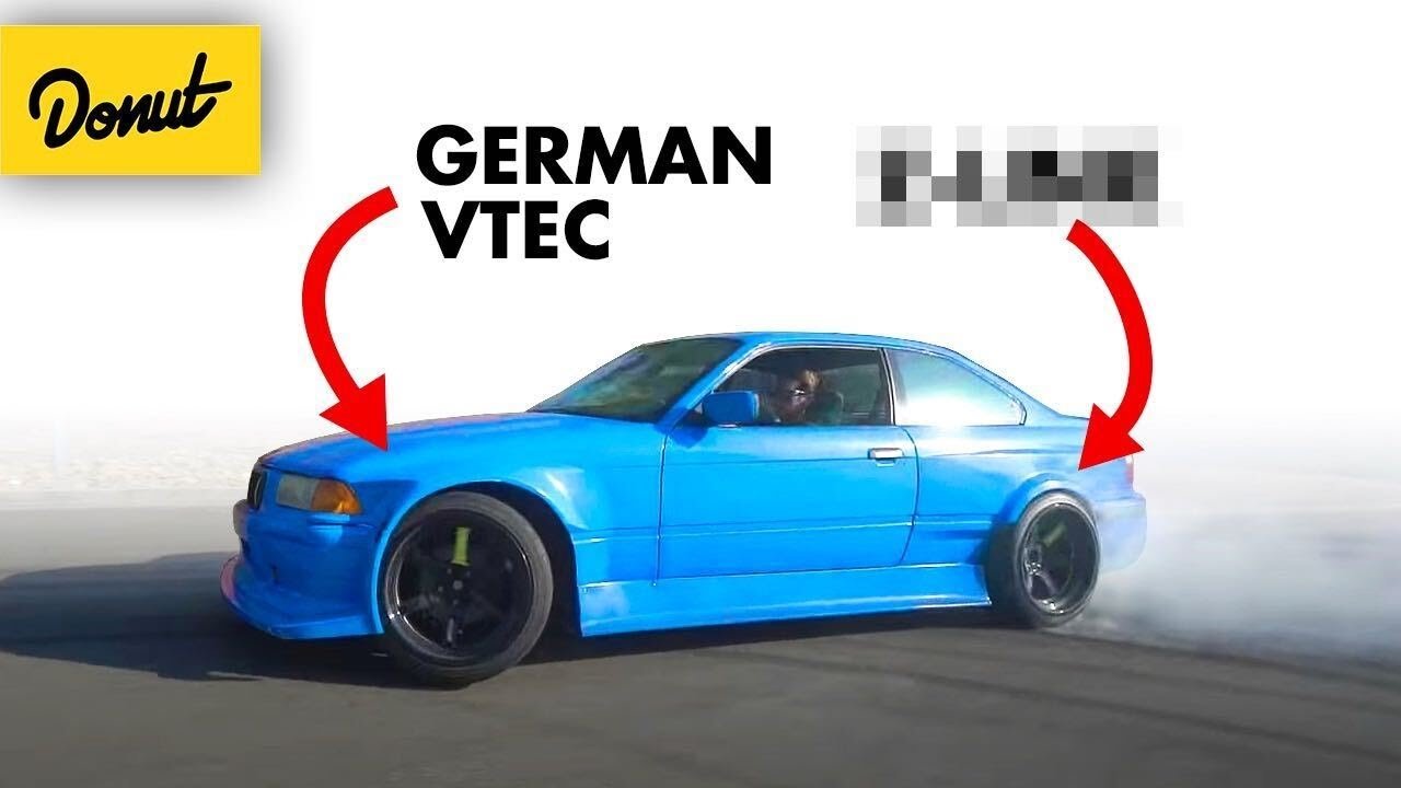 2 Reasons Why the E36 is an ALMOST PERFECT Project Car