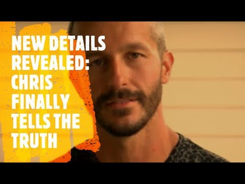 Breaking News Chris Watts NEW details just revealed from lawyer   What Really Happened