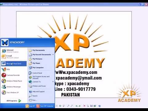 Ms Word 2010 URDU Tutorials