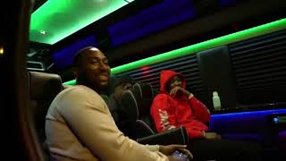 Meek Mill Sign New Artist Toure After Crazy Freestyle
