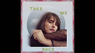 Marie Sahba - Take Me Back
