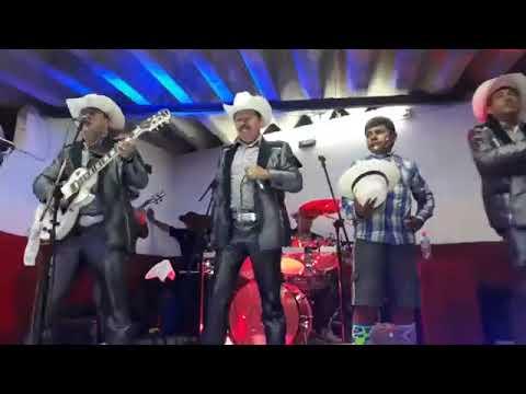 Vaqueros Musical En Vivo 2017