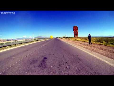 YEREVAN - ARTASHAT - ARARAT - YERASKH 65km - 2019 - ԵՐԵՎԱՆ - ԱՐՏԱՇԱՏ - ԱՐԱՐԱՏ - ԵՐԱՍԽ