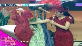 Busana Koleksi Syahrini (Exclusive) - Kemilau Sang Bintang Syahrini (29/9)