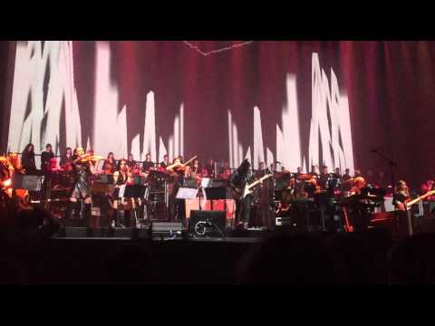 Hans Zimmer Live - Dark Knight Medley - Full - (HD)