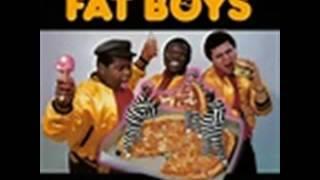 ALBUM FLASHBACK (THE FAT BOYS) FIRST ALBUM.....DJ DIGGS