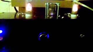 Ламповый темброблок на реле с управлением на МК