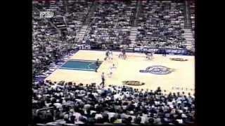 НБА. Юта - Чикаго, Финал  1997