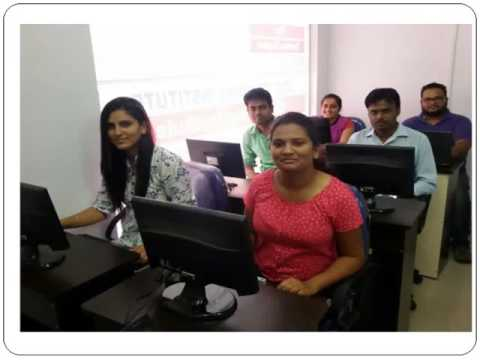Spoken English Classes in Pune | English Speaking Classes | Pune Training Institute