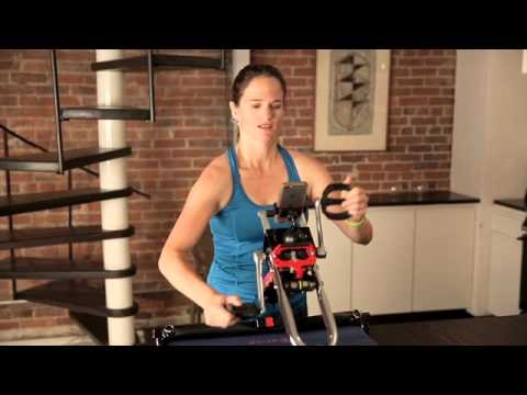 7 Minute Excy Arm Candy: Upper Body Workout Arm Cycle (Similar To An Upper Body Ergometer)