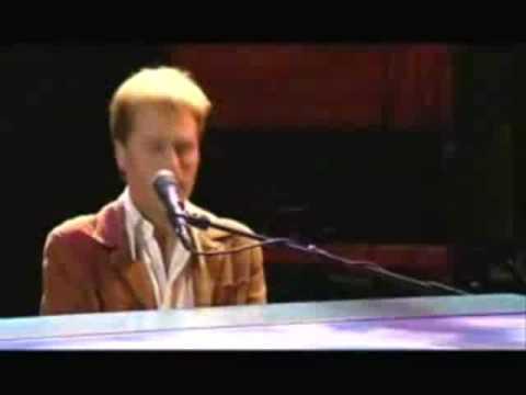Michael W. Smith - Let It Rain (LIVE)