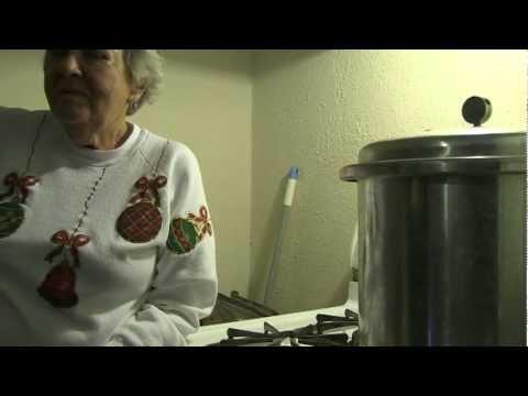 HFT Skill Share: Canning!