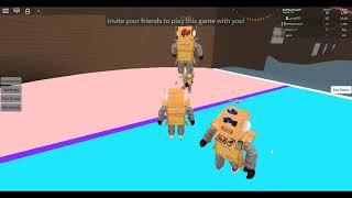 Playin QUIERES Roblox.