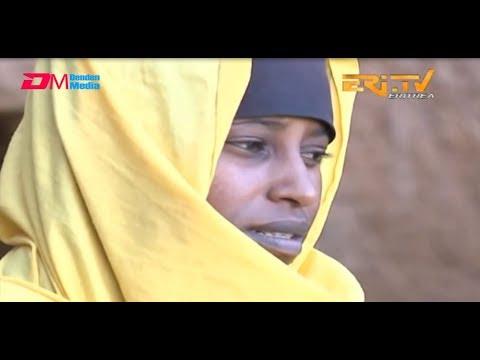 ERi-TV, Eritrea:ታሪኽ ገዳም ኣቡነ መርቆሬዎስ-Debre Merqorewos , 14th-Century Monastery