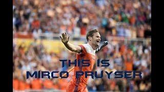 This is Mirco Pruyser | Best Goals