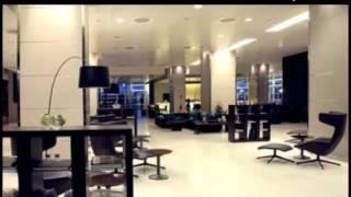 OriginalITALY - BHR Treviso Hotel: Moderno hotel a Quinto Di Treviso