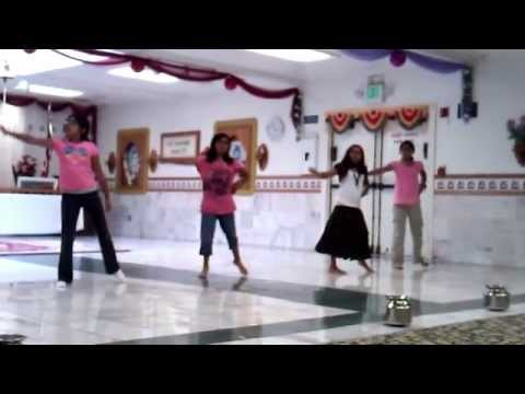 Download Practicing the Dance for Maiya Yashoda