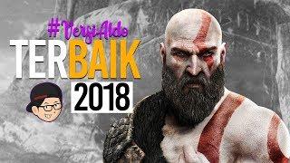 8 Game Terbaik 2018 #VersiAldo   TLM List