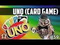 TRUE GENTLEMEN PLAYING UNO! | Uno Card Game #59 Funny Moments Ft. Vanoss, Cartoonz, Brian