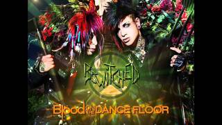 Blood On The Dance Floor - Bewitched - Lyrics