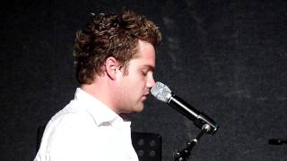 Theo Tams - The Promise (Tracy Chapman cover) - Lebovic Centre - Stouffville - August 19, 2010
