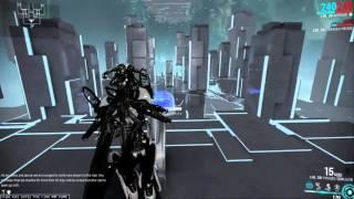 Warframe: Mirage Builds