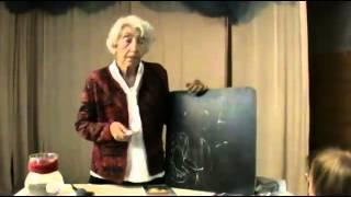 Марва Оганян. Лекция о здоровом питании, сыроедении