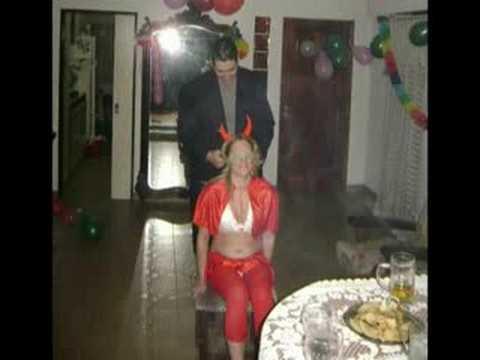 Despedida de soltero de Gaby Conde