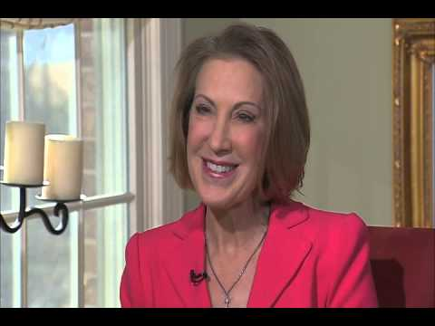 2016 Contenders: Carly Fiorina