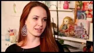 "Sierra Boggess Talks to Paul Wontorek on ""Les Miserables,"" ""Phantom of the Opera,"" Streisand & More!"
